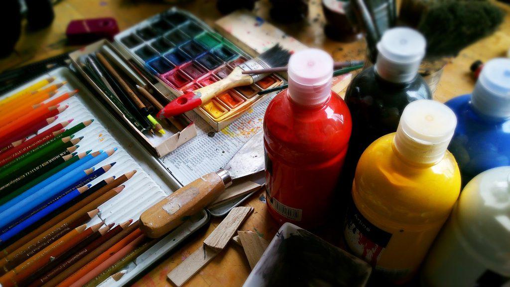 מבקרים בחנות היצירה: טרנדים בתחום היצירה שמשגעים את הרשת ב-2021